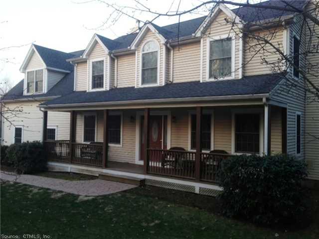Real Estate for Sale, ListingId: 27783132, Thomaston,CT06787