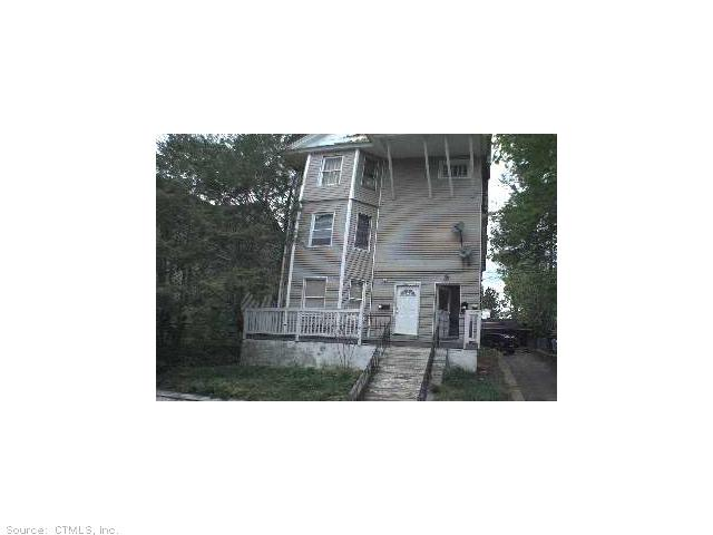Rental Homes for Rent, ListingId:27880570, location: 45 WEBB Waterbury 06705
