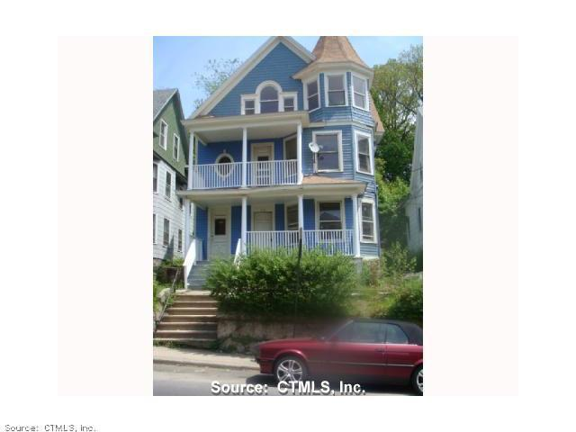 Rental Homes for Rent, ListingId:28047125, location: 312 WILLOW ST Waterbury 06710