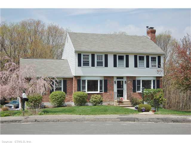 Real Estate for Sale, ListingId: 28094956, Waterbury,CT06706
