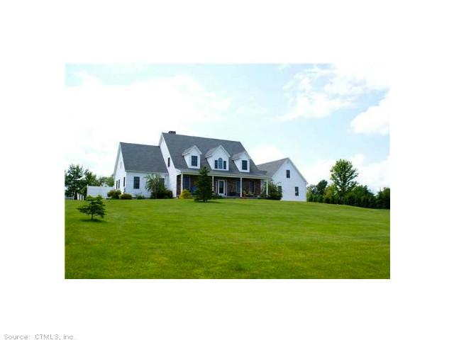 Rental Homes for Rent, ListingId:28450079, location: 109 HARD HILL RD Bethlehem 06751