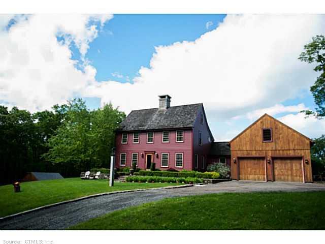 Real Estate for Sale, ListingId: 28563395, Woodbury,CT06798