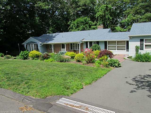Real Estate for Sale, ListingId: 28592649, Waterbury,CT06706