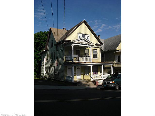 Rental Homes for Rent, ListingId:28680251, location: 108 COOKE ST Waterbury 06710
