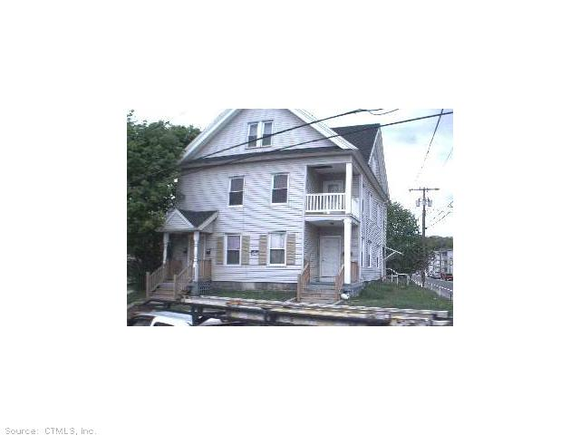 Rental Homes for Rent, ListingId:28716745, location: 318 WALNUT Waterbury 06704