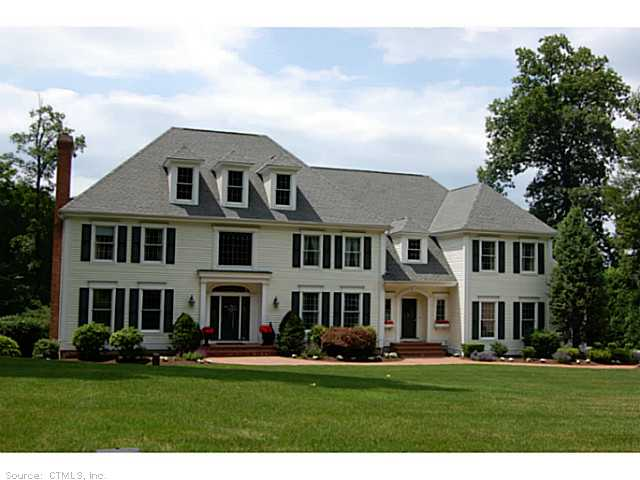 Real Estate for Sale, ListingId: 28792185, Southington, CT  06489
