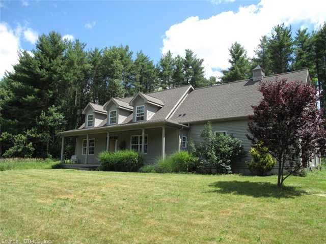Rental Homes for Rent, ListingId:28828878, location: 254 ARCH BRIDGE RD Bethlehem 06751