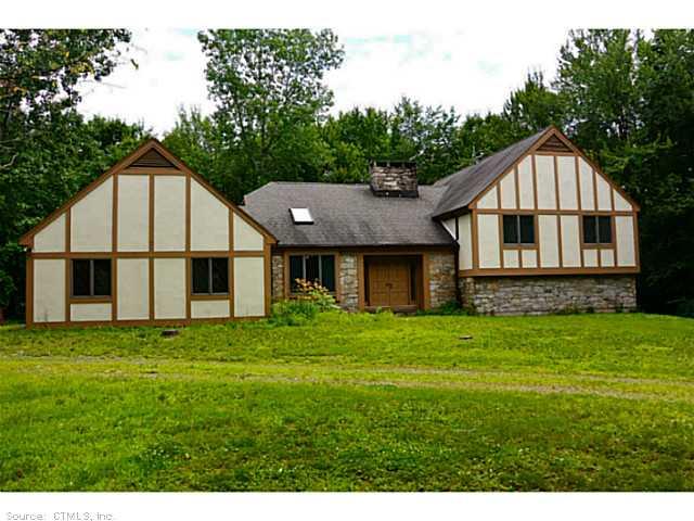 Rental Homes for Rent, ListingId:28839063, location: 145 FLANDERS RD Bethlehem 06751