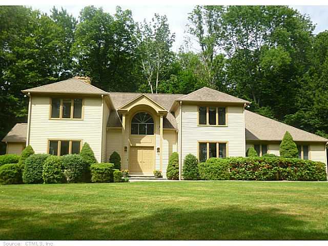 Real Estate for Sale, ListingId: 28839057, Woodbury,CT06798
