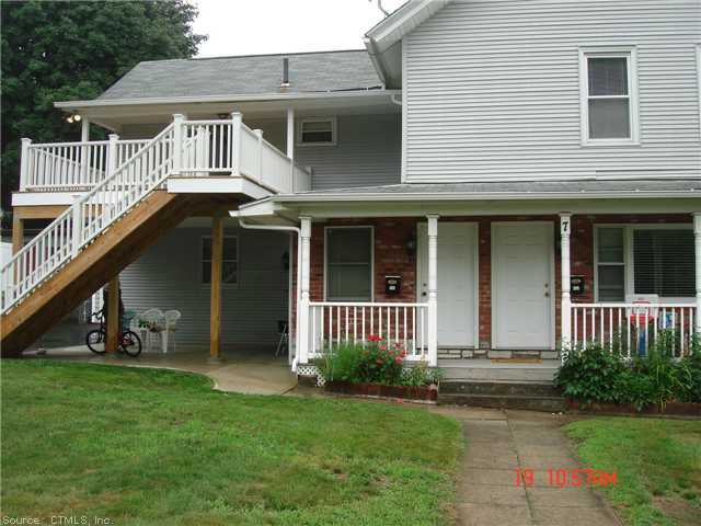 Rental Homes for Rent, ListingId:28851000, location: 7 LEWIS ST Naugatuck 06770