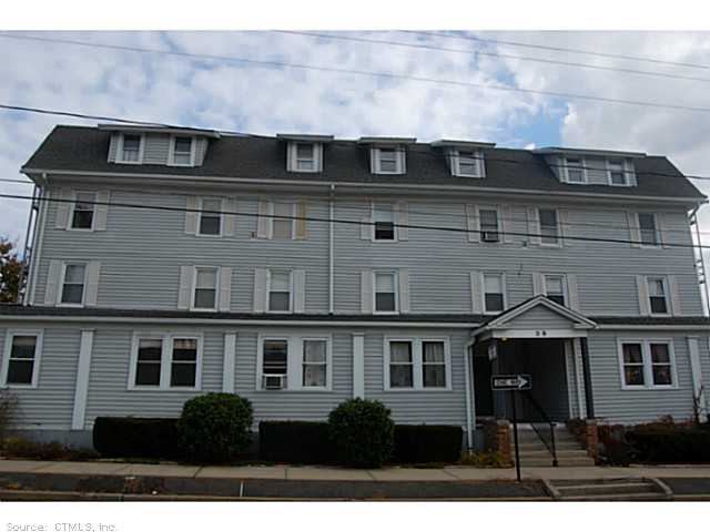 Rental Homes for Rent, ListingId:28891330, location: 39 PARK ST Thomaston 06787