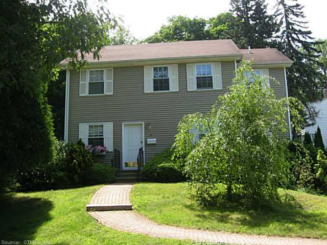 Real Estate for Sale, ListingId: 28924133, Waterbury,CT06706