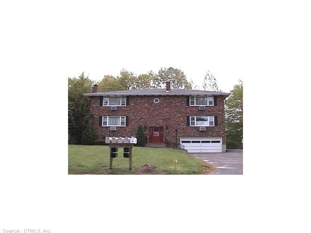Rental Homes for Rent, ListingId:28944379, location: 105 WEDGEWOOD DR Waterbury 06705