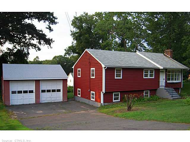 Rental Homes for Rent, ListingId:28959381, location: 54 MUIR AVE Bristol 06010