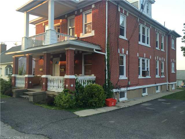 Real Estate for Sale, ListingId: 28983165, Waterbury,CT06708