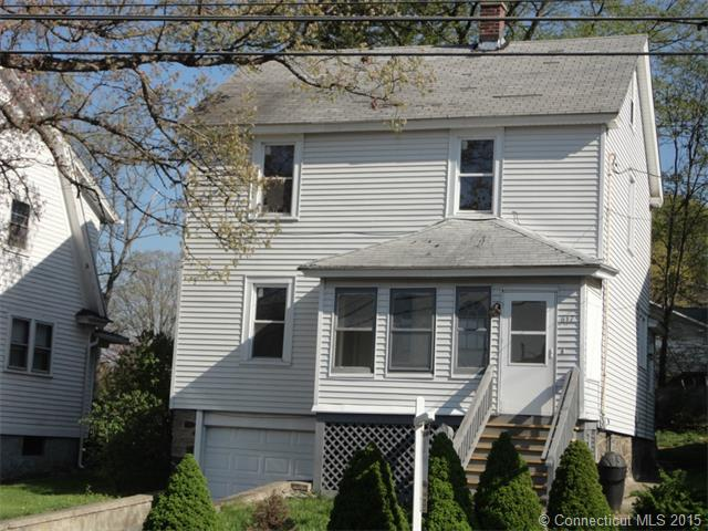 617 Meriden Rd, Waterbury, CT 06705