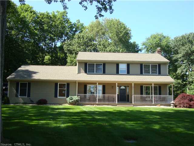 Real Estate for Sale, ListingId: 29053810, Wolcott, CT  06716