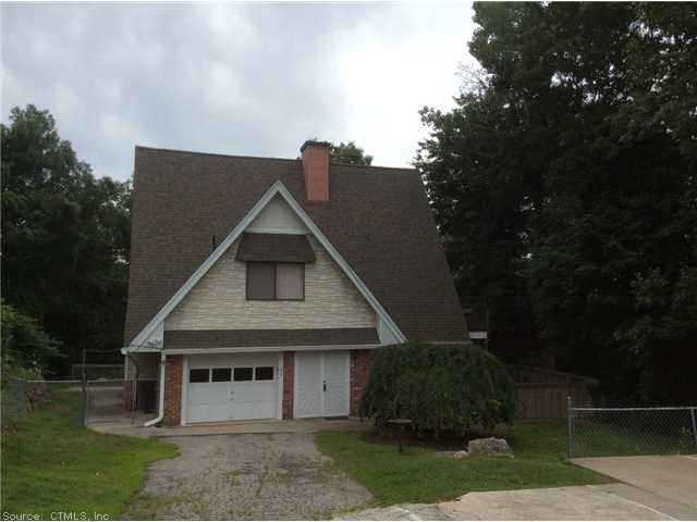 Rental Homes for Rent, ListingId:29104320, location: 44 SANDY LN Wolcott 06716