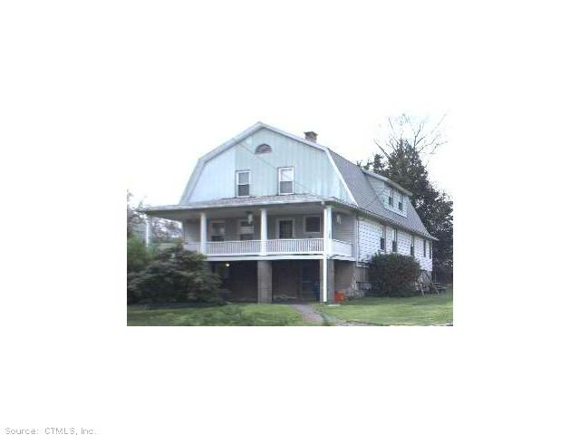 Rental Homes for Rent, ListingId:29104400, location: Waterbury 06708