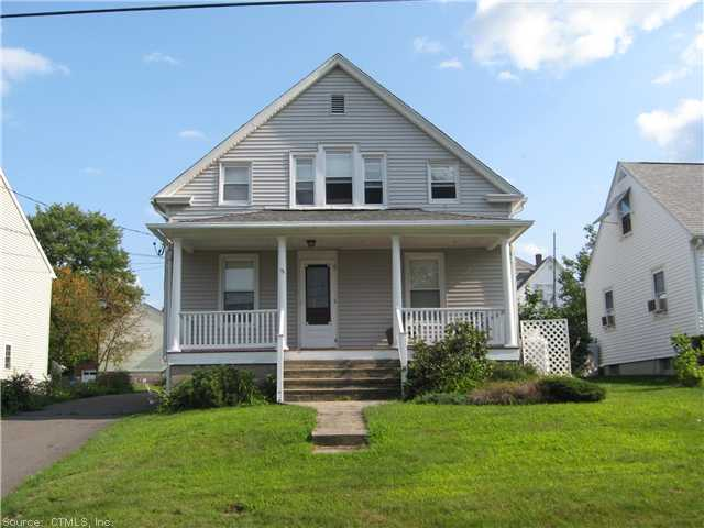 Rental Homes for Rent, ListingId:29151118, location: 53 GEARY AVE Bristol 06010