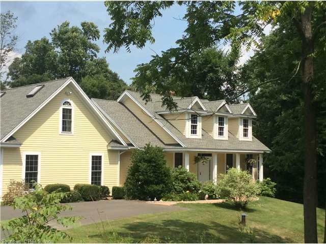 Real Estate for Sale, ListingId: 29158853, Bethlehem,CT06751