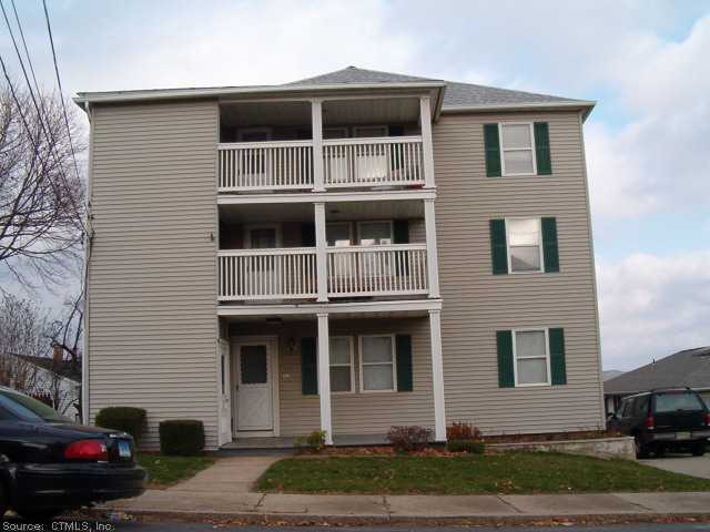 Rental Homes for Rent, ListingId:29297274, location: 327 MORAN ST Waterbury 06704
