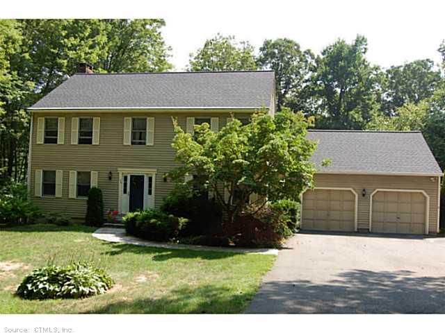 Real Estate for Sale, ListingId: 29368629, Bethlehem,CT06751