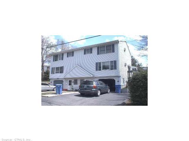 Rental Homes for Rent, ListingId:29386863, location: 72 DEWBERRY RD Waterbury 06705