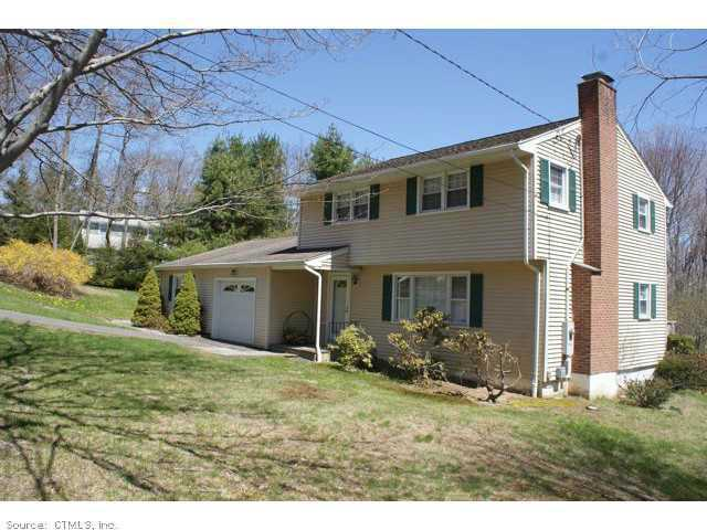Rental Homes for Rent, ListingId:29462051, location: 375 GRASSY HILL RD Woodbury 06798