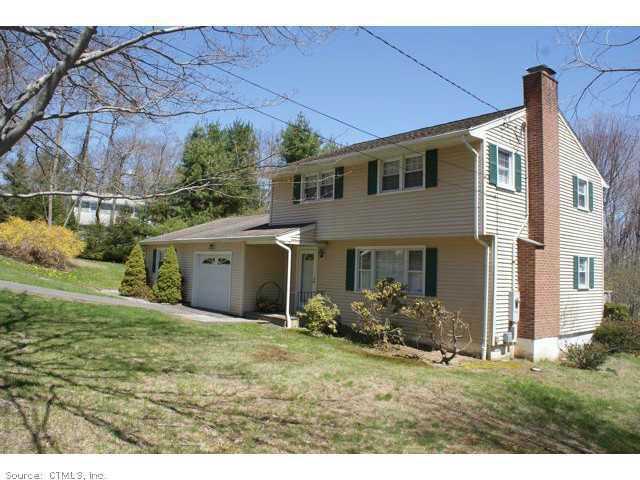 Rental Homes for Rent, ListingId:29462051, location: 375 GRASSY HILL RD Woodbury 06798