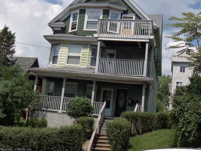 Rental Homes for Rent, ListingId:29925568, location: 11 LOUNSBURY ST Waterbury 06706