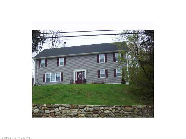 Rental Homes for Rent, ListingId:29467579, location: 136 NORTHFIELD RD Watertown 06795