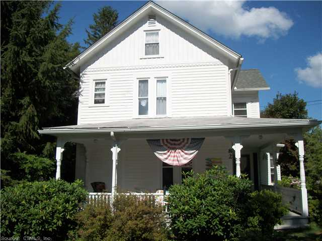Rental Homes for Rent, ListingId:29925524, location: 82 NORTH ST Watertown 06795