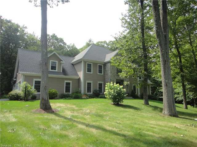 Real Estate for Sale, ListingId: 33953911, Wolcott, CT  06716