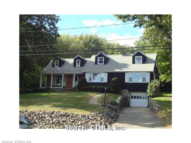 Rental Homes for Rent, ListingId:29547536, location: 307 PIERPONT RD Waterbury 06705
