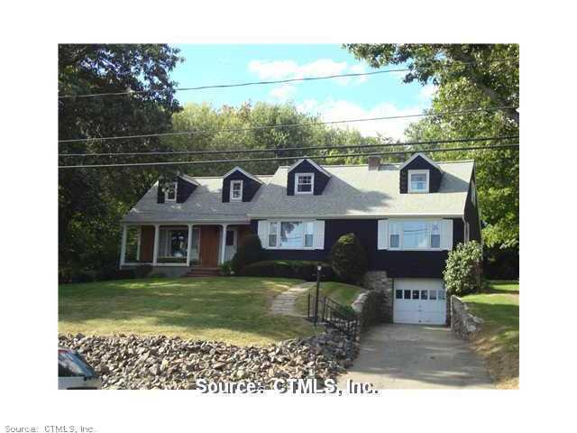 Rental Homes for Rent, ListingId:29547536, location: 307 PIERPONT RD Waterbury 06705