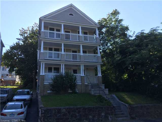 Rental Homes for Rent, ListingId:29651072, location: 131 DRAHER AVE Waterbury 06708