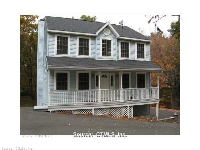 Rental Homes for Rent, ListingId:29925576, location: 891 SPINDLE HILL RD Wolcott 06716