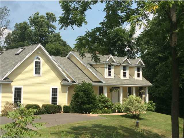 Real Estate for Sale, ListingId: 29736309, Bethlehem,CT06751