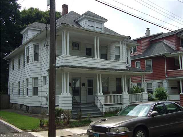 Rental Homes for Rent, ListingId:29750090, location: 28 SIXTH STREET Ansonia 06401
