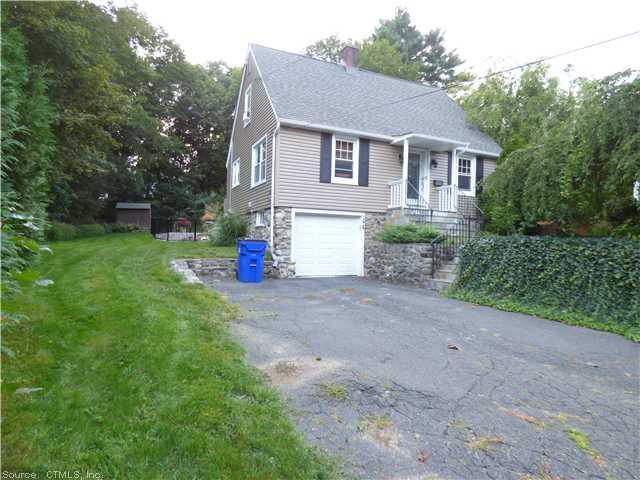 Rental Homes for Rent, ListingId:29790733, location: 148 SCOTT AVE Watertown 06795