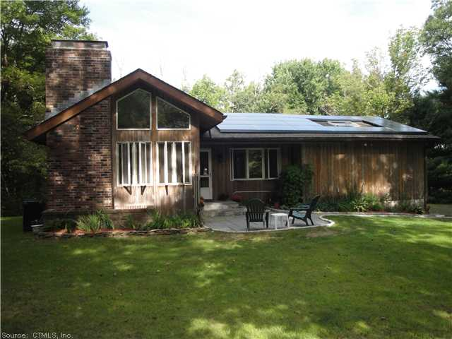 Real Estate for Sale, ListingId: 29801719, Bethlehem, CT  06751