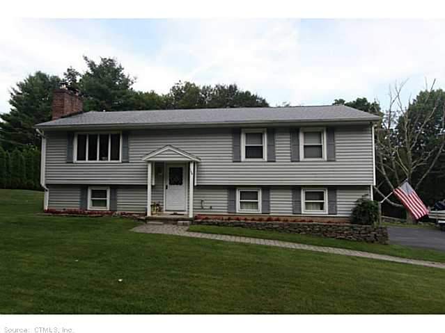 Real Estate for Sale, ListingId: 29865825, Thomaston,CT06787