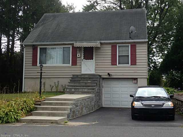 Rental Homes for Rent, ListingId:29925587, location: 54 RAMONA AVE. Waterbury 06705
