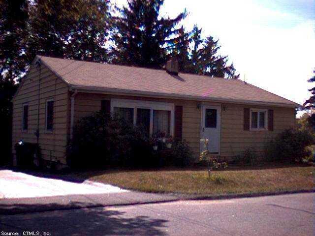 Rental Homes for Rent, ListingId:29912983, location: 63 HIGHWOOD AVE Oakville 06779