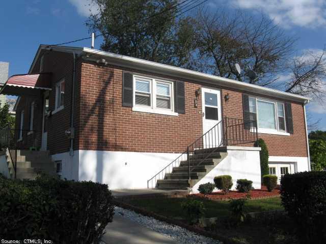 Rental Homes for Rent, ListingId:29961449, location: 94 TUCKER AVE Oakville 06779