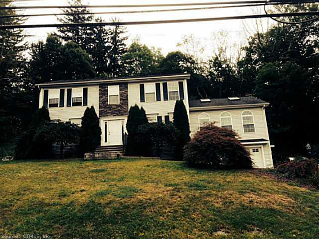 Real Estate for Sale, ListingId: 29967930, Waterbury,CT06708
