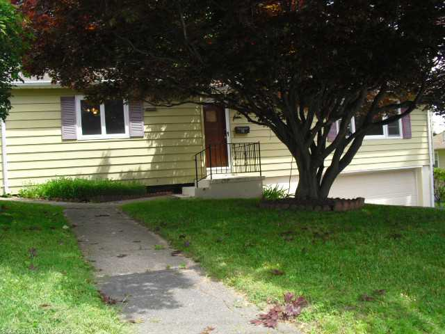 Rental Homes for Rent, ListingId:30006511, location: 72 MEDIA AVE Waterbury 06708