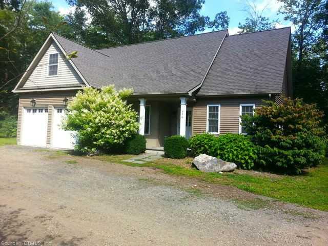 Rental Homes for Rent, ListingId:30025557, location: 990 WASHINGTON RD Woodbury 06798