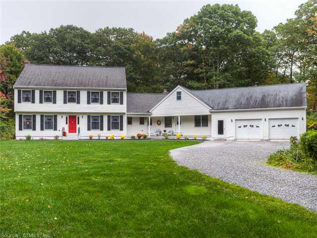 Real Estate for Sale, ListingId: 30122714, Thomaston,CT06787